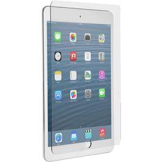 zNitro - Nitro Glass Screen protector for Apple iPad mini, iPad mini 2 and 3 - Clear