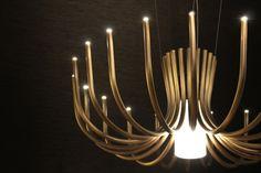 MARCELLO COLLI DESIGNER MAURIZIO DI MAURO ARCHITETTO CONTARDI LIGHT STARDUST COLLECTION