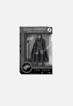 Legacy Action: Game of Thrones - Jon Snow Funko Toys | Superbalist.com