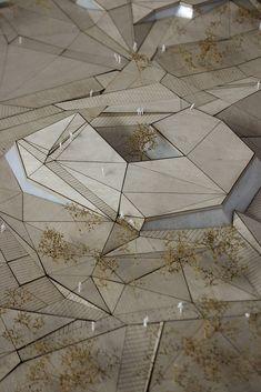 competition entry: Topographie des Senses: Pavilions Cosandey EPFL, Lausanne…