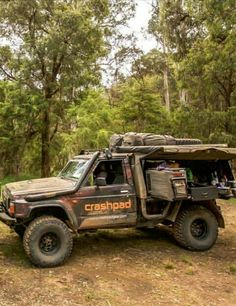 Truck Mods, 4x4 Trucks, Hilux Mods, Ute Canopy, Patrol Gr, 4x4 Accessories, Nissan Patrol, 4x4 Off Road, Expedition Vehicle