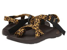 Chaco Z/2® Vibram® Yampa Leopard - Zappos.com Free Shipping BOTH Ways
