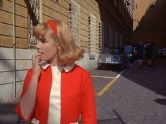 Love Music Wine and Revolution: Gidget Goes to Rome 1963