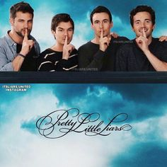 Secret Obsession PLL boys His Secret Obsession.Earn Commissions On Front And Backend Sales Promoting His Secret Obsession - The Highest Converting Offer In It's Class That is Taking The Women's Market By Storm Preety Little Liars, Pretty Little Liars Quotes, Noel Kahn, Jason Dilaurentis, Pll Memes, Pll Quotes, Drew Van Acker, Triste Disney, Films Netflix