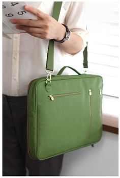 While we are on about the laptop..... A laptop bag? This one is cute