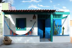Galería de Casa Alagoas / Tavares Duayer Arquitetura - 2