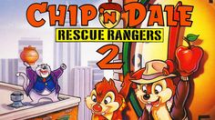 Chip n Dale: Rescue Rangers 2. Stage 2: Sewers. (2 guitars)