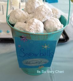 FROZEN birthday party at Its So Very Cheri http://itssoverycheri.com/2014/02/01/the-frozen-birthday-party/