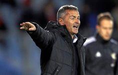 Getafe: Escribá seguirá al frente del Getafe hasta final de temporada | Marca.com