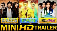 I cant wait ;) ShahRukh Khan <3