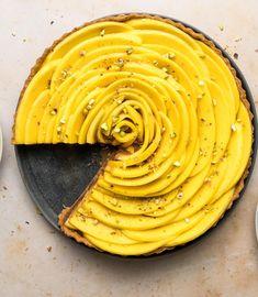 Probiere Vegane Schokoladen-Mango-Torte jetzt bei FOOBY. Oder entdecke weitere feine Rezepte aus unserer Kategorie Vegane Rezepte.