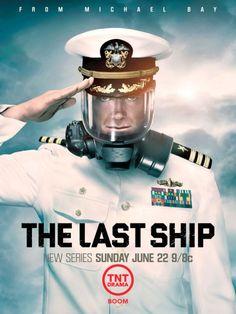 The Last Ship - Serie