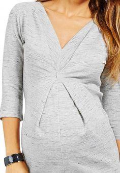 Robe grossesse - Robe maternité - Envie de Fraise - Envie de Fraise