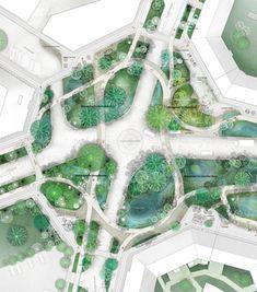 Bryggervangen og Skt. Kjelds Plads - Københavns Klimakvarter