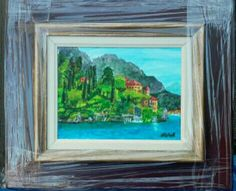Toscana Frame, Artist, Painting, Home Decor, Picture Frame, Decoration Home, Room Decor, Painting Art, Paintings