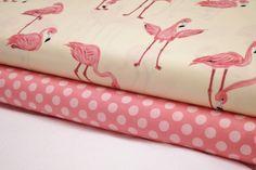 flamingo fabric - Google Search
