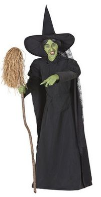 Discounts on Halloween Decorations and Costumes! - WooHooYeah