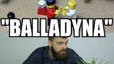 "Streszczenia lektur - ""Balladyna"" Youtube, Professor, Literatura, Youtubers, Youtube Movies"