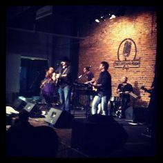 The Listening Room Cafe in Nashville, TN