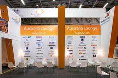 Australia Lounge