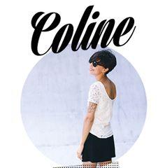 Et pourquoi pas Coline ? - Blog mode et beauté