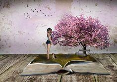 ÂME DES ARBRES :Les arbres, comme toutes les plantes et les animaux ont une âme support de vie. Dans la graine ou dans le gland, l'information de la