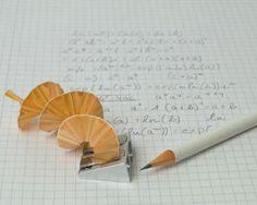 Bleistift auf Formel - Zeichnung Kreativ