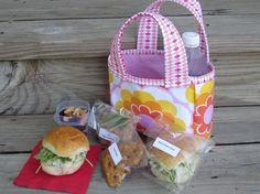 Teacher Lunch Bag Gift
