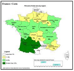 Frumento: la Francia supera ogni attesa - Materie Prime - Commoditiestrading