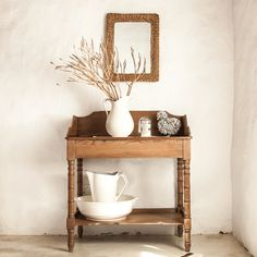 A closer look for some inspirations in the Decor, Furniture, French Cottage, Shelves, Table, Entryway Tables, Home Decor, Country Chic, Inspiration