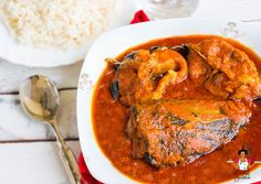 Dobby's Signature:Nigerian Food| Nigerian Recipes| How to Cook Nigerian Cuisines| African Food Blog: Catfish stew recipe - How to make tasty catfish stew