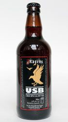 3 Ravens USB (Uber Special Bitter) - The Crafty Pint