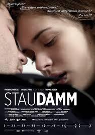 Staudamm. German drama.