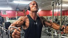 Rock Out: Here's The Rock's Workout Playlist! #TheRock… https://www.bodybuilding.com/content/rock-out-heres-the-rocks-workout-playlist.html