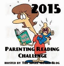 A Novel Challenge: 2015 Parenting Reading Challenges