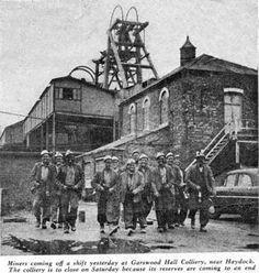 Coal Mine #coalmines #coal #mining