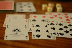 Internet Cash Games. Play Online for Money. As an example you can play such different games as #Gin - #Rummy, #Backgammon, #Canasta, #Cribbage, #Dominoes, Spades, and even Chess.  #play    #money   #cash