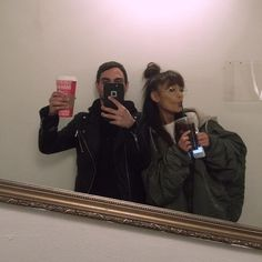 Image in 🌙Ariana grande 🌙 collection by Orlane 972 Ariana Grande Bangs, Ariana Grande Selfie, Ariana Grande 2016, Ariana Grande Pictures, Ariana Grande Hairstyles, Ariana Grande Tumblr, Bae, Dangerous Woman, Celebs