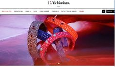 Mon site internet: www.lalchimisteshop.com
