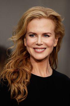 Nicole Kidman arrives at the Tropfest 2012 short film festival