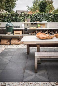 Why Teak Outdoor Garden Furniture? Rooftop Terrace, Terrace Garden, Terrace Ideas, Bbq, Garden News, Outdoor Furniture Sets, Outdoor Decor, Garden Care, Amazing Gardens