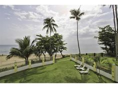 Featured Listing » #OceanFront on Marias Beach Real Estate in Rincon, Puerto Rico » #prsir #waterfront #realeastate