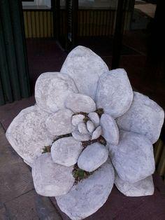 succulent sculpture vancouver, wa