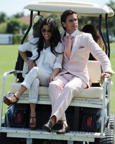 Scott Disick - like him or not, he IS the most stylish man on the planet.