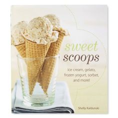 52 sweet ice cream recipes! http://rstyle.me/n/kdmaznyg6