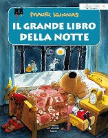 Il gioco di leggere Edizioni: Il grande libro della notte