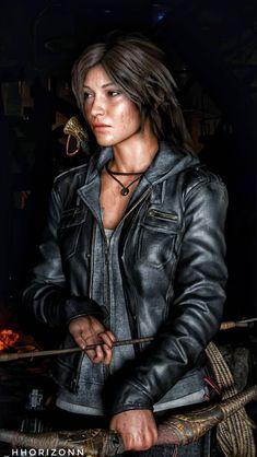 Tomb Raider Game, Tomb Raider Cosplay, Tomb Raider Lara Croft, Comic Movies, Comic Games, Lara Croft Wallpaper, Borderlands Cosplay, Lara Croft Cosplay, Cosplay League Of Legends