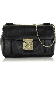 Chloe Elsie Leather Bag
