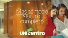 ¡Conoce nuestra nueva experiencia! http://www.unicentro.com.gt/2016/03/06/unicentro-remodelado-para-tu-comodidad/
