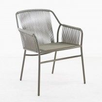 Phileep Outdoor Dining Chair